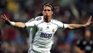 Sergio Ramos gollerine devam ediyor. İspanya Milli Takımı ve Real Madrid'in kaptanı, savunma oyuncusu olmasına rağmen kritik anlarda sahneye çıkarak...