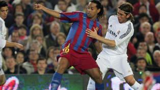 Sergio Ramos es ya el defensa que más goles ha marcado en LaLiga con un total de 71. El sevillano supera así a Koeman (67), Hierro (51) o Roberto Carlos, con...