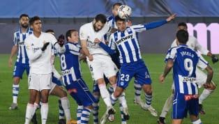 À domicile, le Real Madrid s'est fait piéger par le Deportivo Alavès samedi soir (1-2), pour le compte de la 11e journée de Liga. Les hommes de Zinedine...