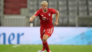 Der Kader des FC Bayern ist schon arg ausgedünnt, doch trotzdem stehen zwei weitere Spieler vor dem Absprung: Der Wechsel von Michael Cuisance zu Leeds United...