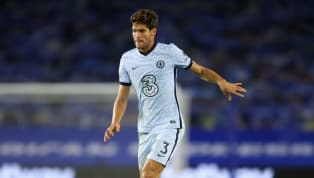 Chelsea left back Marcos Alonso may have hit the point of no return at Stamford Bridge after he was the subject of a furious rant from manager Frank Lampard...