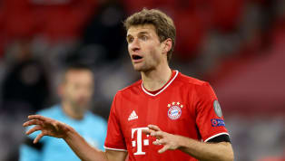 Ladies and gentlemen, prepare to have your funny-bone tickled: Thomas Muller is at it again! Not satisfied with leaving us gasping for air at his raucous...