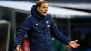 Agacé après le nul concédé par son équipe (2-2) contre Bordeaux, Thomas Tuchel a fait part de son énervement en conférence de presse d'après-match....