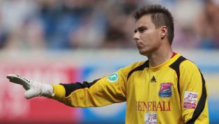 Der ehemalige Bundesliga-Torhüter Darius Kampa hat eine Kampagne ins Leben gerufen, die den Menschen während der Corona-Pandemie ein wenig Hoffnung geben...