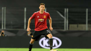 Manchester United's Nemanja Matic has retired from international duty, meaning – among other things – that he will have to quarantine on his return from...