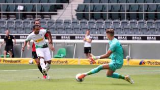 Nach sieben Jahren verlässt Raffael Borussia Mönchengladbach mit Ablauf dieser Saison. Es waren sieben unvergessliche Jahre eines großartigen Spielers und...