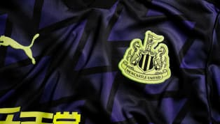 ason Newcastle United have launched their new Puma away and third kits for the 2020/21 season, following on from the launch of the Magpies' new home kit last...
