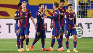 Après avoir déroulé face à Villarreal (4-0) pour son premier match officiel de la saison, le Barça doit confirmer, ce jeudi, face à un Celta Vigo encore...