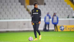 Der BVB hat Nachwuchshoffnung Ansgar Knauff langfristig an sich gebunden. Der 18-jährige Offensivspieler unterschrieb am Mittwoch seinen ersten Profivertrag,...