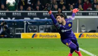 Der FC Chelsea ist mit seinem Torwart Kepa nicht zufrieden und sucht nach einer neuen Nummer eins, dabei ist Roman Bürki vom BVB ins Visier geraten. Die Blues...