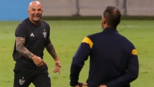 Precisando urgentemente da vitória para voltar a colar nos líderes do Brasileirão, o Atlético-MG até dominou as ações da partida contra o Sport Recife na...