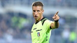 Tra le pagine dell'edizione odierna del Corriere dello Sport si parla anche dell'arbitraggio di Davide Massa in Inter-Sassuolo, match finito con il punteggio...