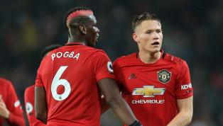 Mới đây, tiền vệ trẻ của Manchester United đã giành những lời có cánh dành cho người đàn anh Paul Pogba Kể từ ki Pogba cập bến tới Manchester United, anh đã...