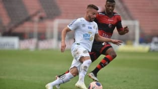 Interesse noticiado na semana passada, o Sport ainda busca a contratação do atacante Lucas Venuto, do Santos, visando a disputa da Série A do Brasileirão. Nos...
