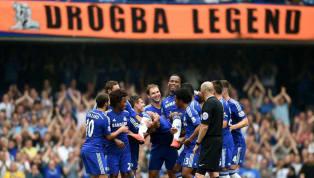 Chelsea aún no se olvida del marfileño y sigue buscando un goleador de su jerarquía. 1. Fernando Torres El Niño llegó a compartir un tiempo con Drogba en el...