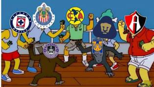 Este viernes por fin volvió a rodar el balón en el fútbol mexicano a través de la Copa GNP, torneo amistoso donde participan ocho clubes de la Liga MX, donde...