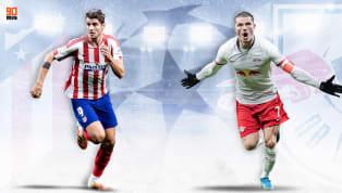 Alemanes y españoles protagonizarán este jueves el segundo de los cuatro choques de cuartos de final de la Liga de Campeones, el cual iniciarán conociendo a...