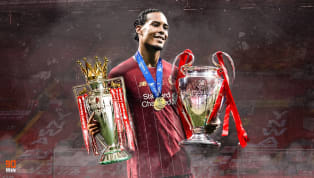 Campeão da Champions League, do Mundo e da Inglaterra nas últimas duas temporadas, o Liverpool alcançou um patamar de competitividade e brilhantismo...