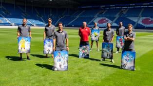 Tương lai của hậu vệ Đoàn Văn Hậu vẫn chưa được SC Heerenveen chốt mặc dù hết tháng 6 này hợp đồng giữa 2 bên sẽ đáo hạn. Mới đây, trang Facebook chính thức...
