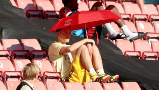 Trong trận đấu với Sheffield United ở Tứ kết FA Cup, Arsenal thông báo tiền vệ Mesut Ozil dính chấn thương không thể ra sân. Thông tin này được thông báo...
