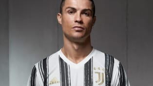 It's kit season and the latest footballing giant to drop their 2020/21 jerseys are recently crowned Serie A champions Juventus - and they haven't...