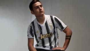 La Juventus prend exemple et s'inspire de l'art contemporain pour sa nouvelle tunique domicile version 2020-2021. À l'heure où la Juventus a été sèchement...