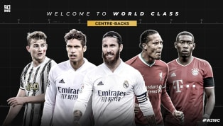 90min's 2020 edition of 'Welcome to World Class' series is now into it's second week, as we define what the term 'world class' means and how to go about...