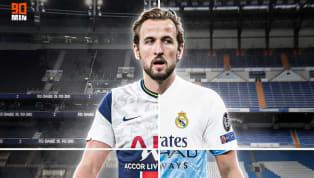 Désireux de gagner des trophées, Harry Kane pourrait changer d'air au prochain mercato. 90min s'est penché sur les clubs capables d'accueillir l'attaquant...