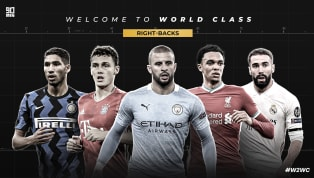 It's week three of 90min's 'Welcome to World Class' series in which we define what, and who, is 'world class'. So far we've informed you of the top five world...