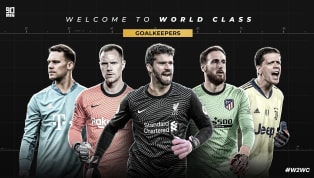 90min's edition of 'Welcome to World Class' 2020 is off and running, and we've had a lot of fun revealing the details behind the series this week. You can...