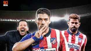 L'Atletico Madrid vient de réaliser un incroyable coup sur le marché des transferts avec la signature de Luis Suarez. L'Uruguayen s'est engagé avec le club...