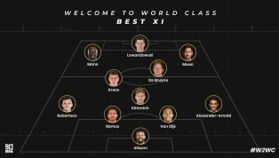 Here we are, at the very last article of 90min's Welcome to World Class 2020 series. Over the last five weeks we at 90min have defined what is means to be a...