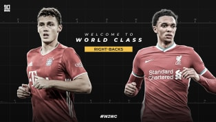 As football has continued to evolve, we've seen the right-back position go from an afterthought to one of the most important roles on the pitch. In the modern...
