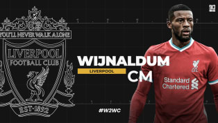 Liverpool supporters and Jurgen Klopp have a lot to thank Georginio Wijnaldum's nan for. The Reds' 2019/20 title winning side were a team built on unwavering...