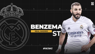 Karim Benzema has always had a funny relationship with Real Madrid supporters. In his first season after making a €35m move from Lyon, Benzema managed just...