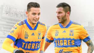 C'est une rumeur qui a pris de l'ampleur ces derniers jours. Et c'est désormais officiel ! Les Tigres viennent d'annoncer l'arrivée de Florian Thauvin au mois...