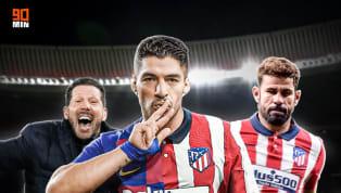 O Atlético de Madrid anunciou, na noite da última quarta-feira (23), a adição de Luis Suárez. Não havendo nenhuma surpresa nos exames médicos, o uruguaio será...