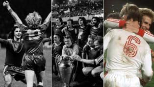 Hãy cùng 90min điểm qua top 8 CLB từng giành cú ăn ba lịch sử bao gồm giải quốc nội và Champions League, không tính giải đấu ở hạng thấp hơn hoặc UEFA Cup...