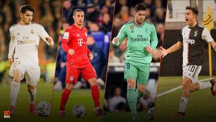 Avanza julio y los rumores son cada vez más reales. A continuación las últimas actualizaciones sobre el mercado de fichajes del fútbol europeo. 1. El...