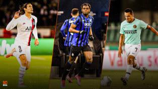 Hacemos un breve repaso de algunas de las noticias más recientes respecto a la rumorología y anuncios oficiales en el mundo del fútbol. 1. La Juventus podría...