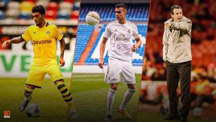 Tras la finalización de la Liga española, y otras grandes que se acercan a su fin, el mercado de fichajes entra en su máxima ebullición. Los clubes se siguen...