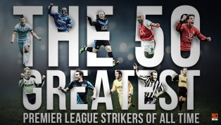 Fresh off the roaring success of rankingthe 50 greatest footballers of all time, 90min is back with another near-impossiblechallenge. This time, we're going...