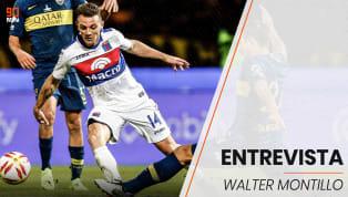 A pocos días de la reanudación del fútbol chileno, Walter Montillo habló en exclusiva con 90min, El jugador de la Universidad de Chile repasó los hitos más...