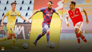 El mercado de fichajes ya está abierto y los clubes tienen vía libre para inscribir nuevo jugadores de cara a la próxima temporada. Veamos cuáles son los...