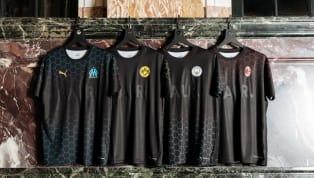 Puma merilis koleksi apparel baru dengan tajuk BALR. Koleksi tersebut berisi sepatu sepakbola FUTURE 6.1, sepatu Future Rider Lifestyle, dan juga koleksi...