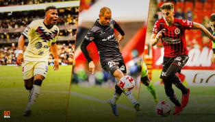 ElTorneo Guard1anes 2020, de laLiga MX, arrancó este viernes, sin embargo, los movimientos delFútbol de Estufacontinúan, pues los clubes todavía tienen...