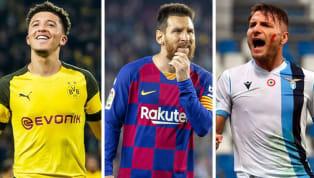 Sau đây chính là 5 cái tên có tổng số bàn thắng và kiến tạo nhiều nhất ở mùa giải năm nay. Thống kế chỉ tính riêng tại 5 giải vô địch quốc gia hàng đầu Châu...