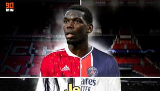 L'histoire entre Paul Pogba et Manchester United semble proche de son épilogue. L'international tricolore n'est plus heureux avec le club mancunien, et son...
