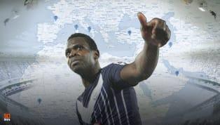 Décrié pour son style de jeu peu académique, Cheick Diabaté a fait preuve d'une résilience admirable pour finalement devenir une icône des Girondins de...