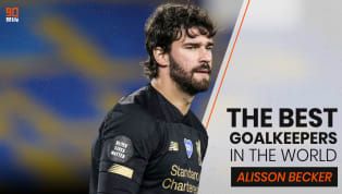 When Alisson Becker joined AS Roma in 2016, there was very little fanfare. A €7.5m arrival from Internacional is nothing really worth writing home about,...